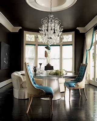 statement lighting for the white dining room banquette seating dining room kitchen table pedestal