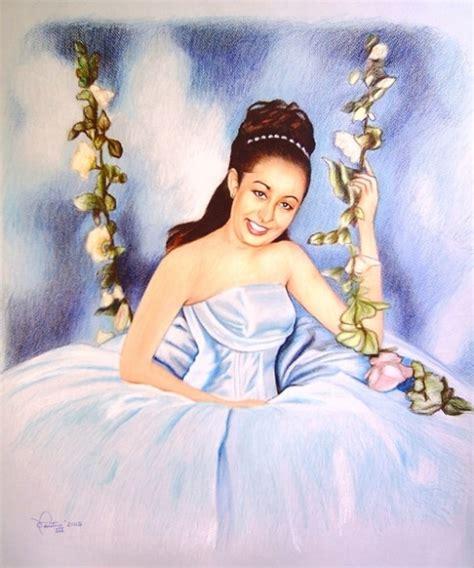 Imagenes De Quinceañeras A Lapiz | imagenes de quincea 241 eras dibujo imagui