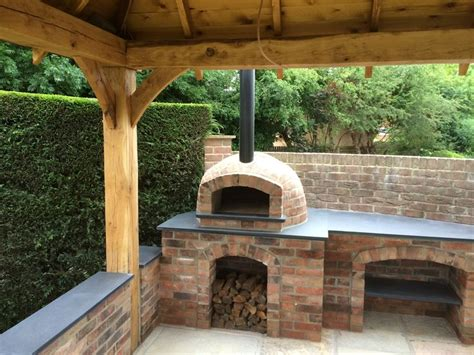 backyard brick oven kit 1000 ideas about pizza oven kits on pinterest pizza