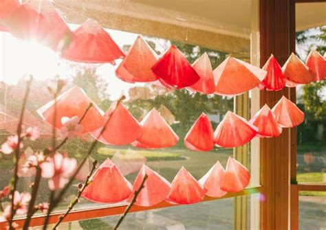japanese party decorations would look awesome for my jpop japanese themed birthday party with such cute ideas via