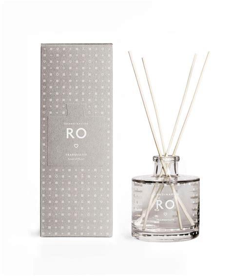 Scent Diffuser S ro scent diffuser tranquility