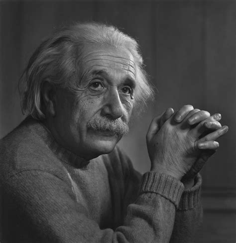 biography of albert einstein in brief albert einstein yousuf karsh