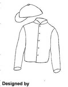 jockey silks template horseracing history education designing jockey