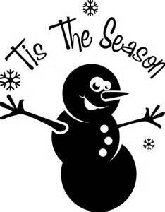snowman silhouette search results calendar 2015