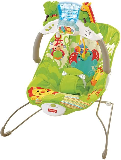 bol com fisher price rainforest bol com fisher price rainforest luxe wipstoeltje
