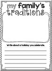 Essay About My Family Culture by Family Traditions Kinderland Collaborative Around The Worlds The Talk And