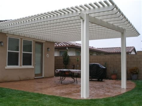 Do It Yourself Patio Kits by Orange County Diy Patio Kits Patio Covers Patio Enclosures California Construction Consultant