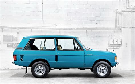 1970 land rover for 1970 land rover range rover information and photos