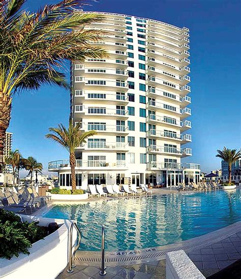 Hilton Fort Lauderdale Beach Resort Suites   hilton fort lauderdale beach resort cheap vacations