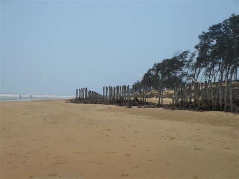 mandarmani tourism top