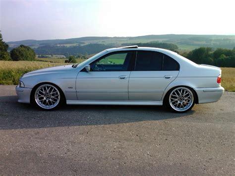 Bmw E39 Touring Hinten Tieferlegen by E39 525i Quot Dezent Ist Trend Quot 5er Bmw E39 Quot Limousine