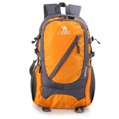 Gan Sport Backpack Jeju Orange balo đi phượt gi 225 rẻ tphcm h 224 nội