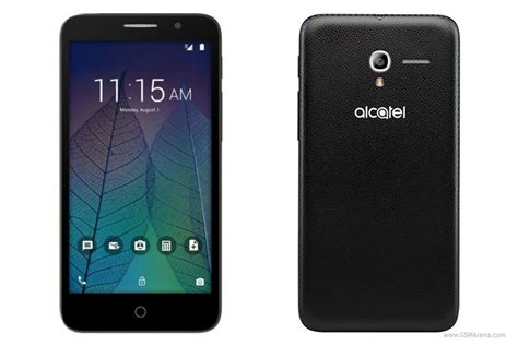 Jobs Qualcomm by Alcatel Tru Launched By Metropcs For Just 29 Gsm Arena