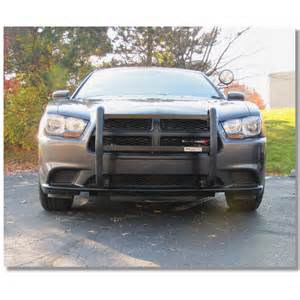 Dodge Charger Push Bar 2011 2014 Dodge Charger Universal Sedan Push Bumper Pro