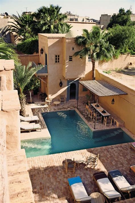 Watson Pool And Patio by Morocco Swimming Pools Piscinas