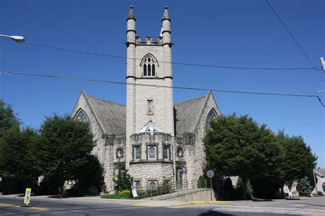 st johns united church of christ