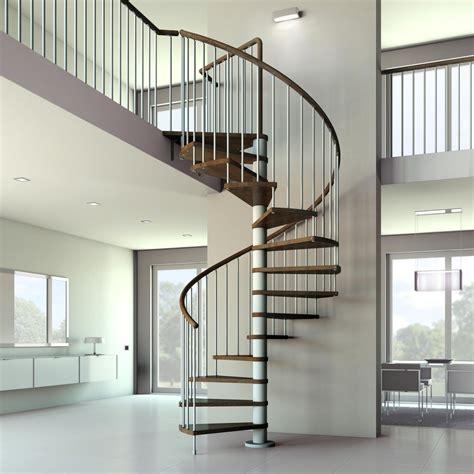 wenteltrap installeren l00l trappen home