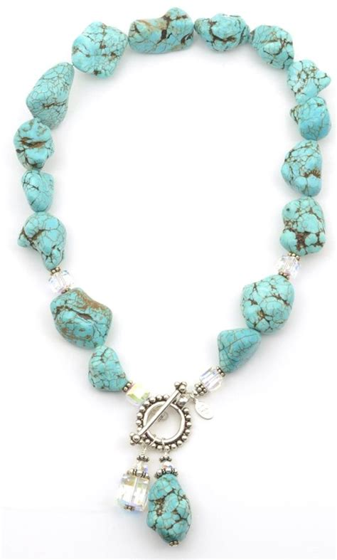 what do i need to make jewelry need to make this i turquoise especially in the