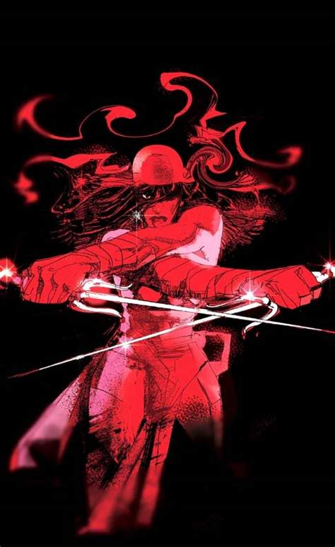 elektra by frank miller 0785195564 fangirl unleashed how digital lured me back to comics and my top picks unleash the fanboy