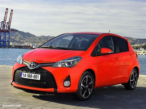 Toyota Yaris Horsepower 2015 Toyota Yaris Picture 2 Reviews News Specs Buy Car