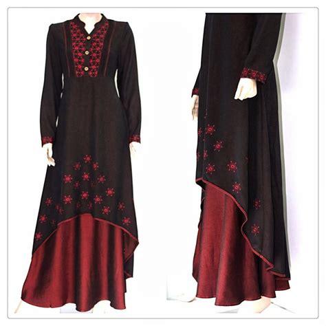 Baju Fishtail Labuh kedai lulu baju kurung fishtail cun