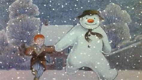 the snowman and the movie review the snowman video as life