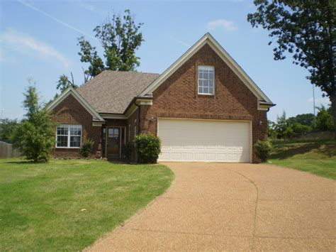 110 spotted fawn cove hernando ms 38632 foreclosed home