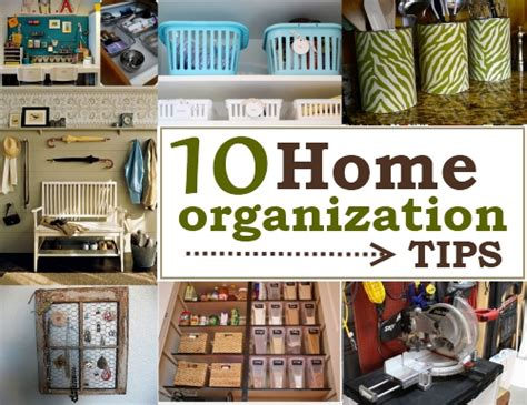 tips home organization ideas image search results
