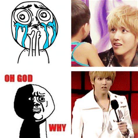 Tao Meme - pics for gt exo luhan meme