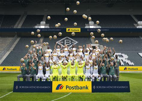 Musterbrief Ombudsmann Postbank Postbank Borussia M 246 Nchengladbach