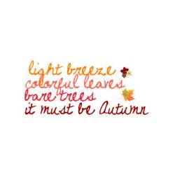 love quotes autumn quotesgram