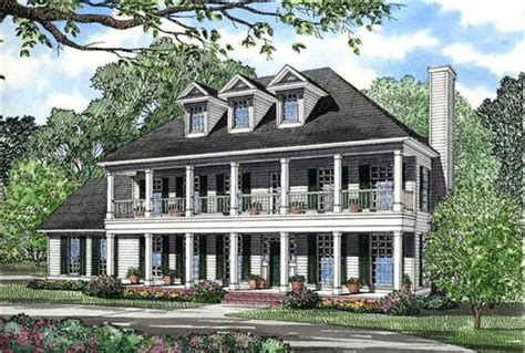 Southern House Plans Reshaping An Elegant Style For Southern Style House Plans With Columns