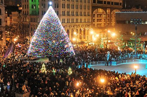 real christmas trees new york best template collection