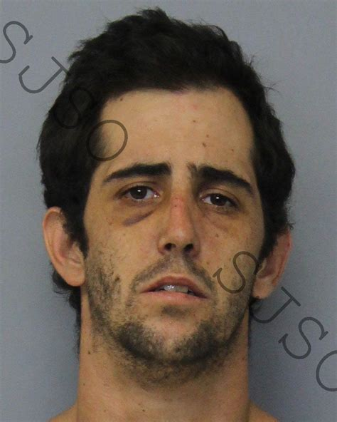 Johns County Arrest Records Adam Tessier Cournoyer Inmate Sjso17jbn001833 St Johns