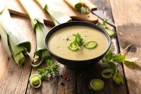 cucinare porro il porro benefici propriet 224 nutrizionali e le ricette