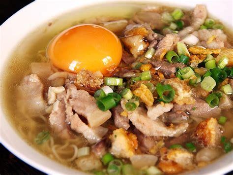 makan   menu makanan filipina