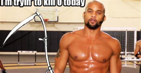 Shaun T Meme - shaunt t meme by me mary cielock fitness exercise