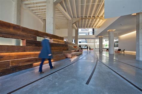 Airbnb Office San Francisco by Airbnb Office