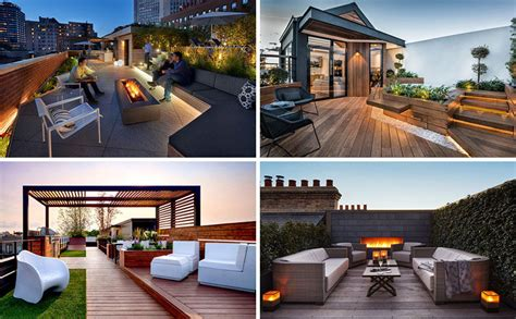 rooftop patio these 10 rooftop decks are always ready for outdoor