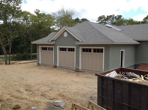 Buzzards Bay Garage by Canal Garage Door Company Buzzards Bay Ma 02532