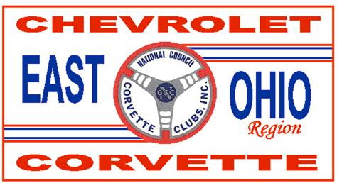 national council of corvette clubs national council of corvette clubs inc west region autos