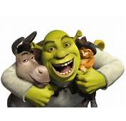Shrek  Verdehilariantedivertido E Monstruoso Anima Coupe