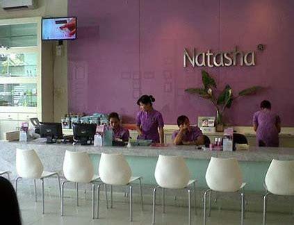 bisnis klinik perawatan kecantikan lbc dan nsc jualan