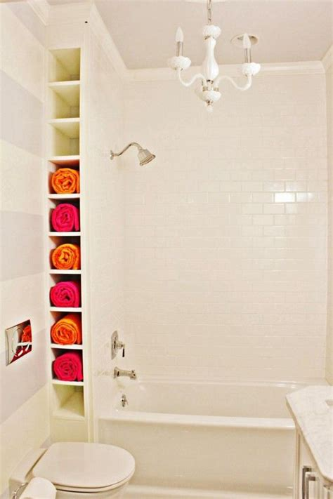towel storage small bathroom 20 really inspiring diy towel storage ideas for every