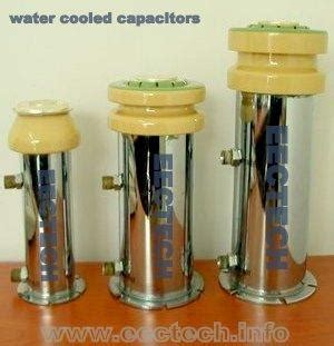 cooled capacitor 141310 water cooled capacitor 5000pf 24kv ccgs141310 eectech china manufacturer