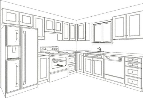 Kitchen Design Drawings 11 Things To Expect With Your Remodel
