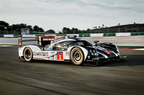porsche prototype race cars 2016 porsche 919 hybrid le mans prototype revealed
