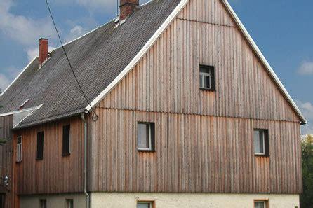 Fassadenverkleidung Mit Dämmung 2356 by Referenzen Handwerksmeister Nico Gahlert Dachdecker