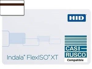 casi compatibles casi cxiso w mag stripe for proxlite readers bulk prices on casi compatible iso mag stripe cards
