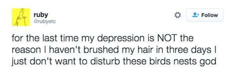 laughing through my depression books 21 tweets about depression that just might make you laugh